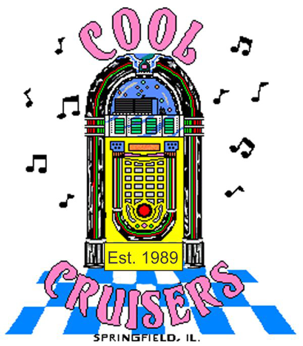Cool Cruisers Car Club Classic Cars Muscle Cars Notforprofit - Route 66 cruisers car show list